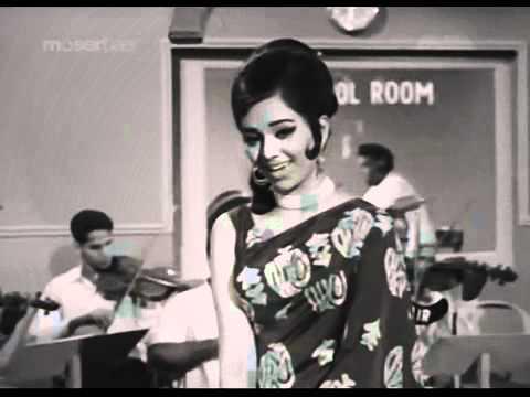 Humne Dekhi Hai In Aankhon Ki KHAMOSHI 1969   YouTube