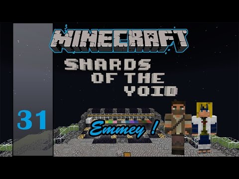 Minecraft Adventure Map [ Türkce ] - Shards of the Void - # 32 - Kestirme Yol