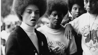 Black Panther Woman Speak on Feminism