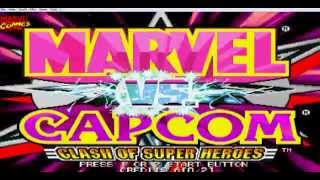 How To Download Marvel vs Capcom Free Tutorial PC +Download links in the description
