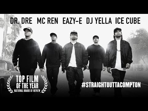 Straight Outta Compton - For Your Consideration
