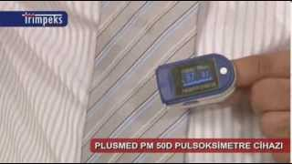 PLUSMED PLUS 50DL KULLANIMI VİDEO ANLATIMLI - CAN MEDİKAL