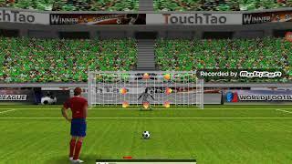 Trò chơi bóng ĐÁ Thế Giới Football League cực hay #1 S.KOREA vs HA LAN