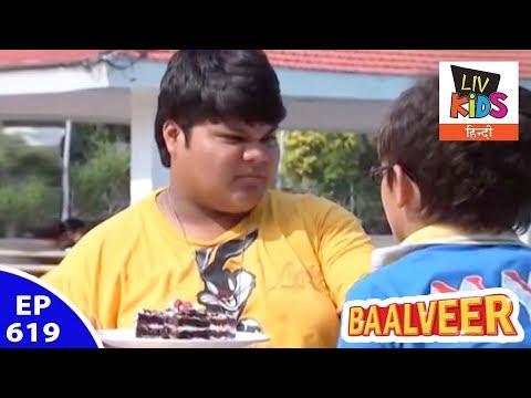 Baal Veer - बालवीर - Episode 619 - Montu Takes Cake Revenge thumbnail