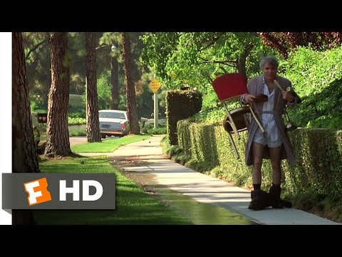 The Jerk (10/10) Movie CLIP - That's All I Need! (1979) HD