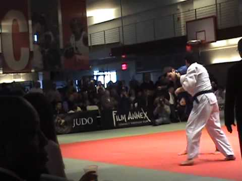Judo newyorkopen2012 4