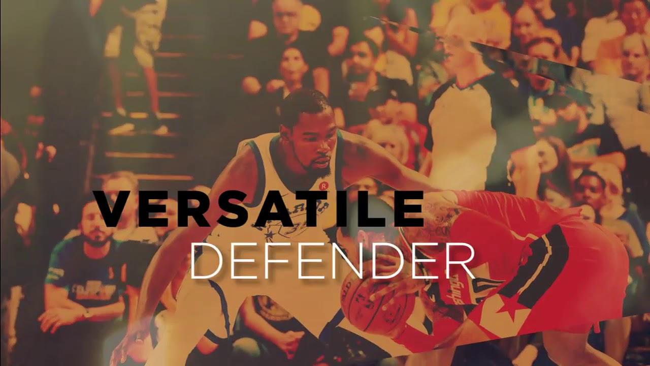 Kevin Durant's evolution into an elite defender | NBA Countdown | ESPN