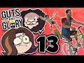 Guts And Glory: The Scooter Story - PART 13 - Game Grumps