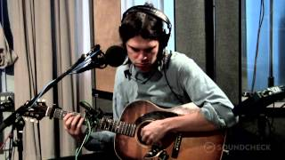 Dirty Projectors_ Impregnable Question, Live On Soundcheck