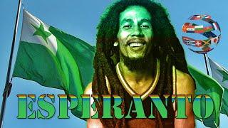 Redemption song - Esperanto version