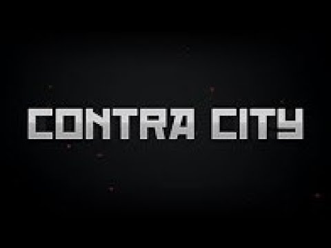 Contra City Online APK Cover