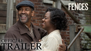 FENCES | Official Trailer