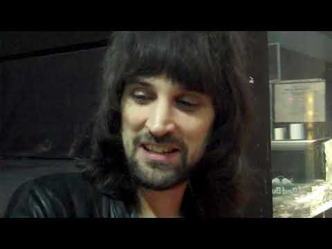 AlanCross.ca Interview: Sergio Pizzorno from Kasabian