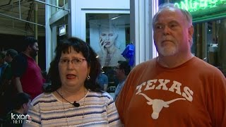 Louisiana Longhorn Cafe in Round Rock raises money for flood victims
