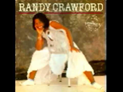 Randy Crawford - Letter Full Of Tears (1982)