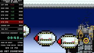 I Wanna Be The Guy Any% 17:54 [Current WR]