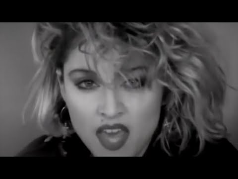 Madonna - Borderline video