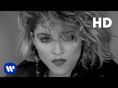 Madonna - Borderline