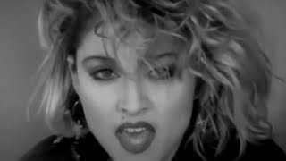 Watch Madonna Borderline video