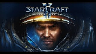 Starcraft 2:Wings of Liberty 01.День независимости