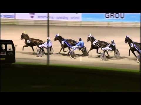 Vidéo de la course PMU GRAND PRIX DE NOEL
