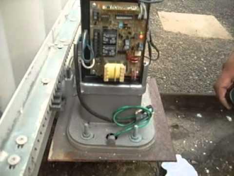 Video Aula - Codificar Controle remoto de Portão automático (Garen)
