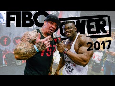 💪💪💪 FIBO 2017 - THE BEST OF | Bodybuilding Stars, Best Bodies & Motivation