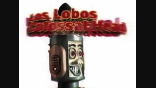 Watch Los Lobos Mannys Bones video