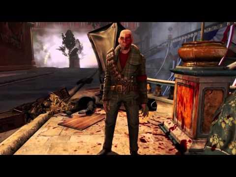 Ноты для гитары джулиани. Патч для игры BioShock 2 Биошок 2 v 1.5 скачать