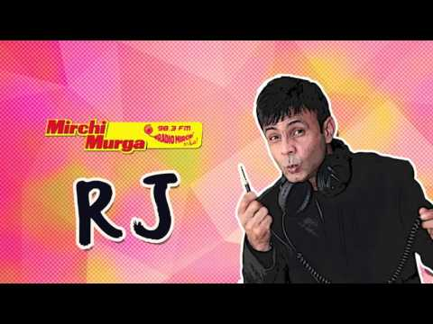 Mirchi Murga | Naved calling Naved | RJ Naved Prank
