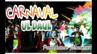 Download Lagu Karnaval Musik Tradisional Ul-daul Madura Gratis STAFABAND