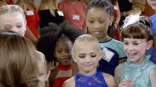 Abby Meets The NEW Dancers! | Dance Moms | Season 8, The Return Of Abby