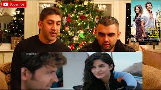 Zindagi Na Milegi Dobara Trailer Reaction | Hrithik Roshan, Farhan Akhtar, Abhay Deol, Katrina Kaif|
