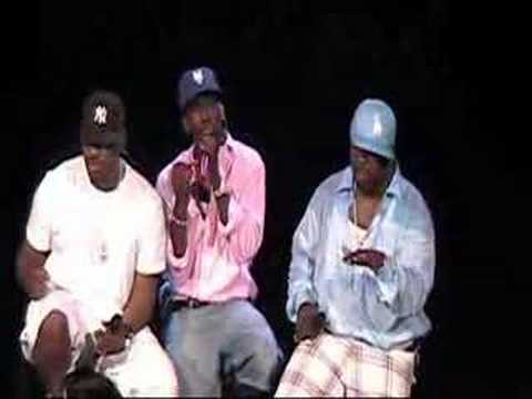 Boyz II Men - Time Will Reveal