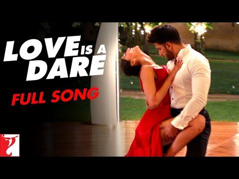 Love Is A Dare - Dance Video   Befikre   Ranveer Singh   Vaani Kapoor   Vishal and Shekhar