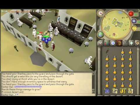 Blackjack thieving 2007