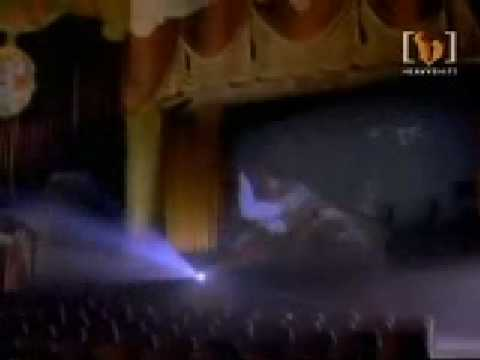 Megadeth - Angry Again - Last Action Hero - Dave Mustaine - Flixster Video