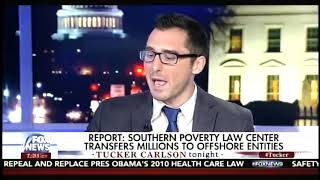 Southern Poverty Law Center Prepares To Flee Country Due To Federal DOJ Criminal Indictments?