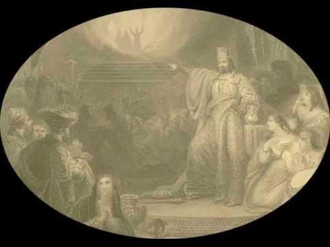 Giovanni Croce - Ahi cor se pur