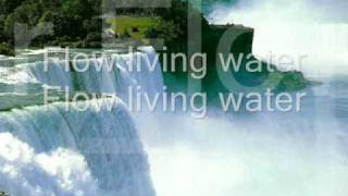 Watch Donnie Mcclurkin Let The River Flow video