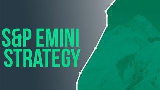 Eminis trading strategies