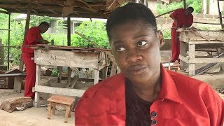 MERCY JOHNSON THE CARPENTER Final Season 7 & 8 - ''NEW MOVIE'' 2019 Latest Nigerian Movie