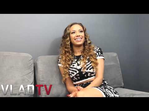 Erica Mena: Cyn Santana Will Always Be