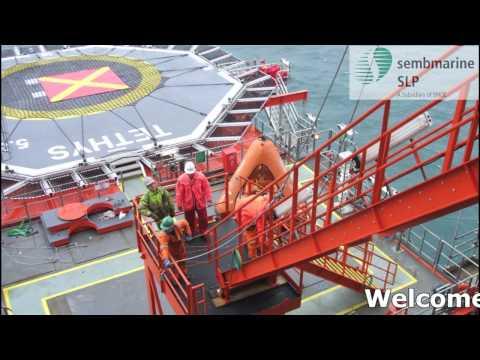 Sembmarine SLP Welcome Video Oct 13