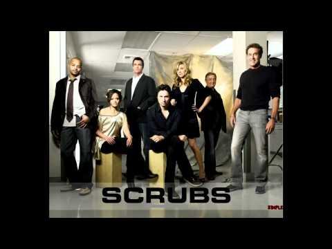 Scrubs Song -