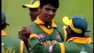 Bangladesh vs Pakistan, ICC Cricket World Cup 1999