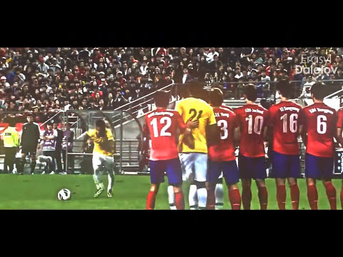 Neymar Júnior - The Story - 1992/2014 | HD