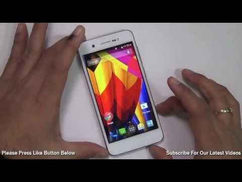 Karbonn Mach One Titanium S310 Unboxing And Review With Camera, Features, Benchmarks And Gaming video