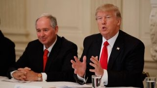 How Trump's tax reform plan will impact economy, markets