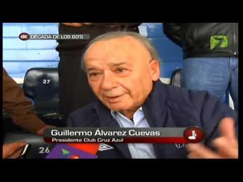 Programa Especial 50 Aniversario Cruz Azul Fútbol Club. A.C.
